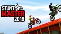 Bike Stunt Master + MOD