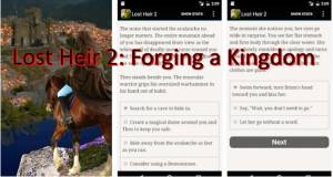 Lost Heir 2: Forging a Kingdom + MOD