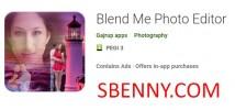 Blend Me Photo Editor + MOD