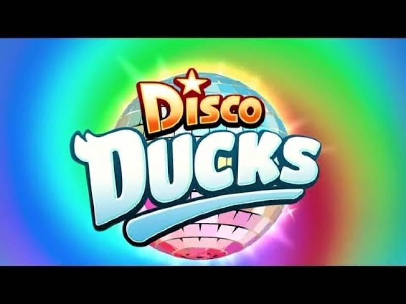 Disco Ducks + MOD