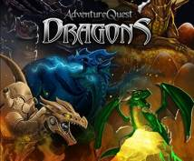 AdventureQuest Dragons + MOD