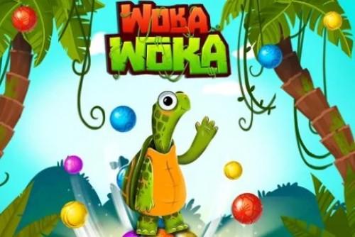 Marmo Woka Woka 2018 - Bubble Shooter Match 3 + MOD