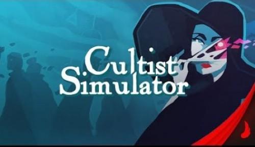 Simulatur Cultist