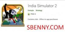 인도 시뮬레이터 2 + MOD