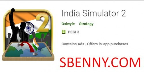 India Simulator 2 + MOD