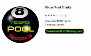Vegas Poolhaie