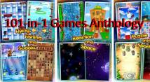 101-in-1 Games Anthology + MOD