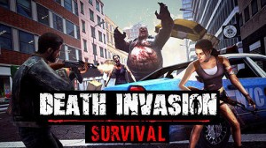 Death Invasion: Survival + MOD