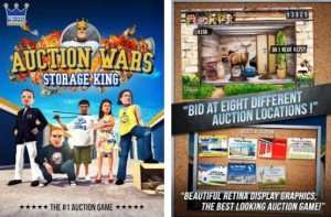 Auction Wars: Storage King + MOD