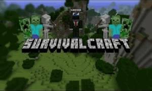 Survivalcraft به + MOD