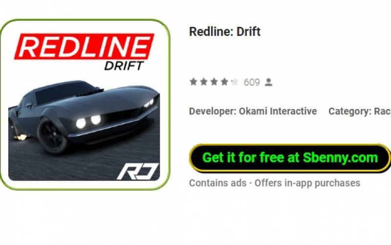 Redline: Drift + MOD