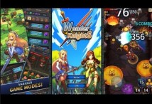 Wonder Knights VIP: RPG Retro + RP