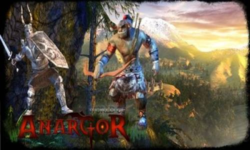 World of Anargor - 3D RPG + MOD