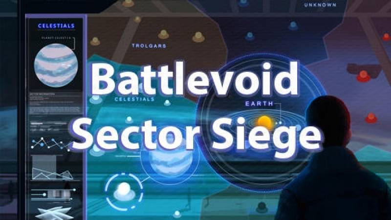 Kampfpanzer: Sektorbelagerung