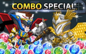 Cash Knight Ruby Soul Special
