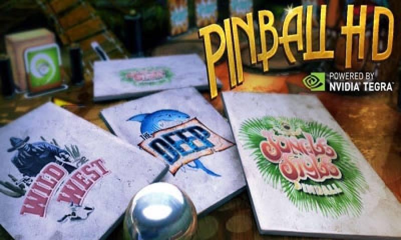 Pinball HD + MOD