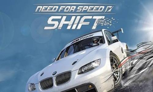 Need for Speed: Shift + MOD