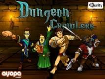 Crawlers Dungeon HD + MOD