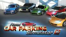 Real Car Parking Simulator Pro + MOD