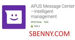APUS Message Center - Gestion intelligente + MOD