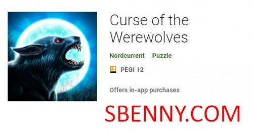 Curse tal-Werewolves + MOD
