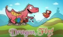 Drago, Fly!