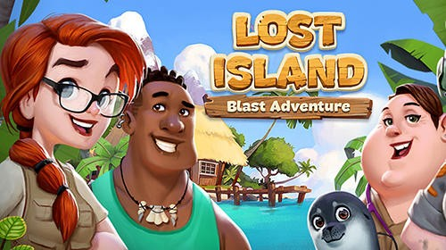 Lost Island: Blast Adventure + MOD