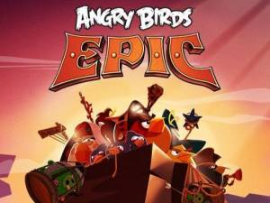 Angry Birds Epic RPG + MOD